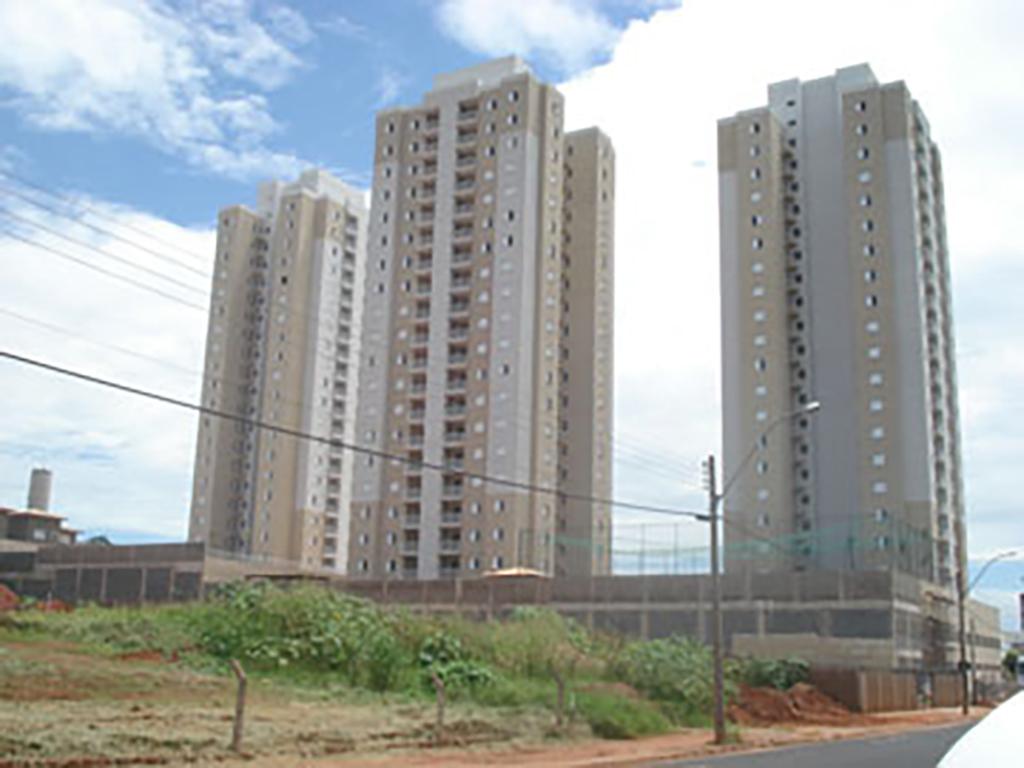 Torres Residenciais em Rio Preto