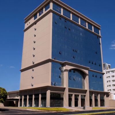 Construção de empreendimento Flat em São José do Rio Preto