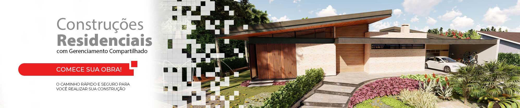 Construções e Reformas - MG Romero